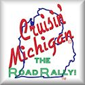 Cruisin' Michigan, the Road Rally